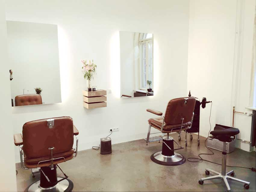 Salon D | Friseursalon